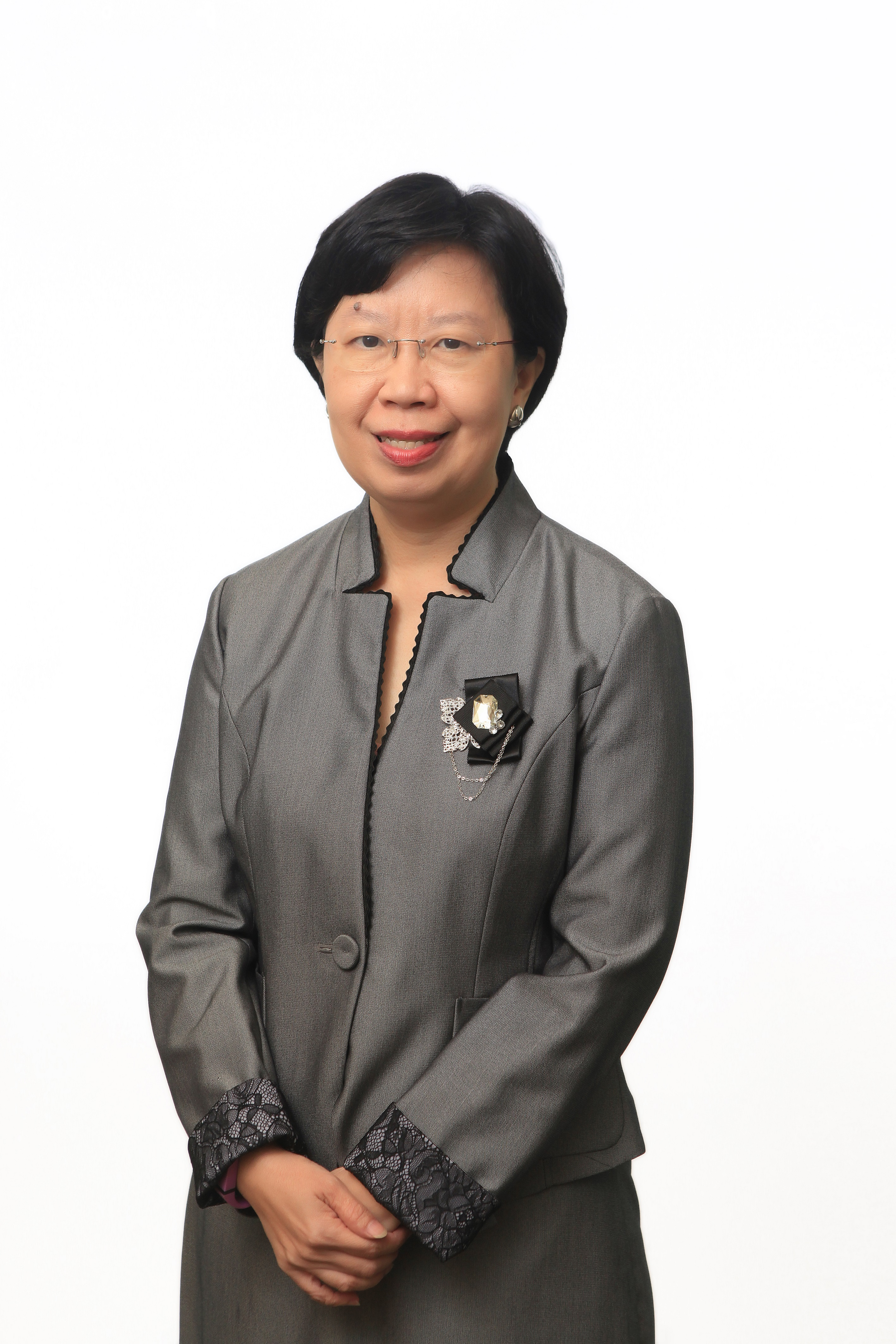 Professor Lily Kong